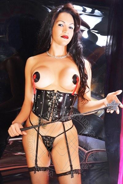 Mistress Nina Tramontyna  FOGGIA 3476777015
